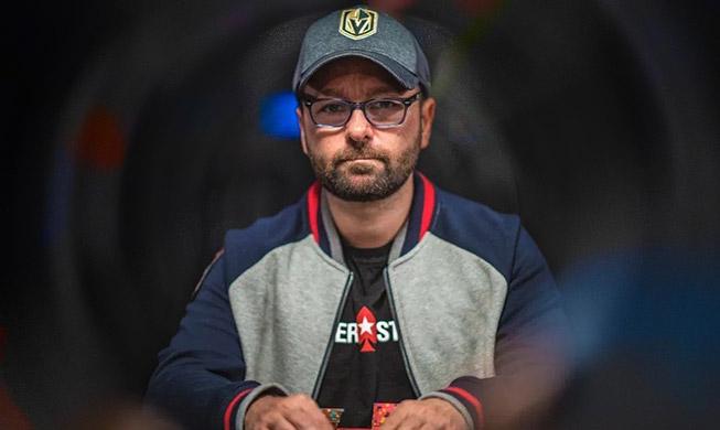 Лучший покерный игрок современности Даниэль Негреану - биография.