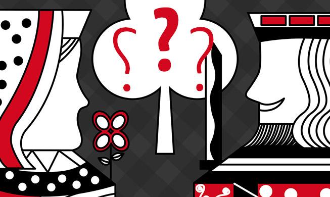 Комбинации карт в покере.