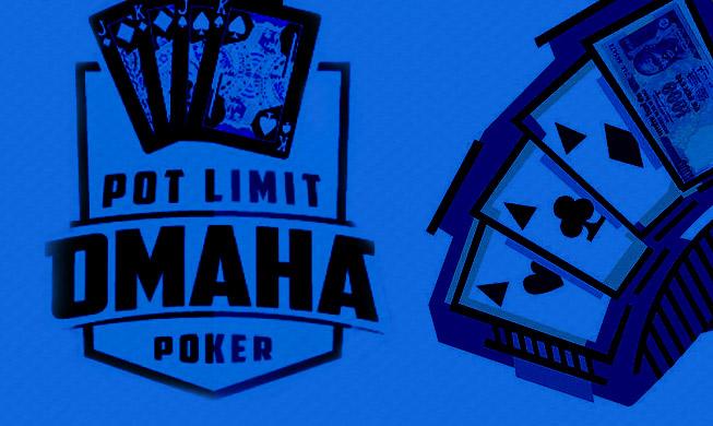 Особенности игры в Пот-Лимит Омаха покер.