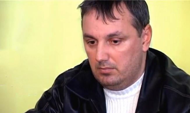 Интервью Руслана Придрика.